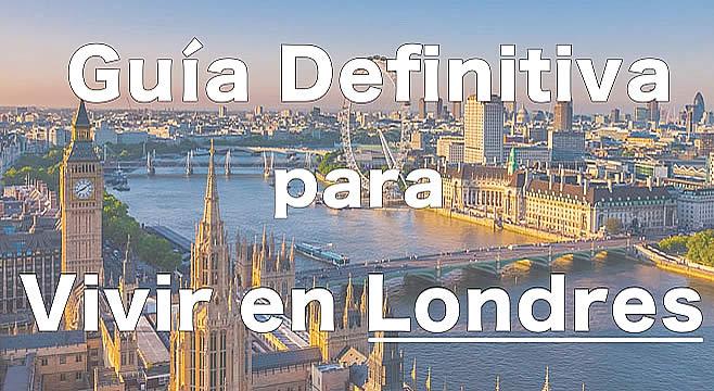 Londres: un destino que no te puedes perder