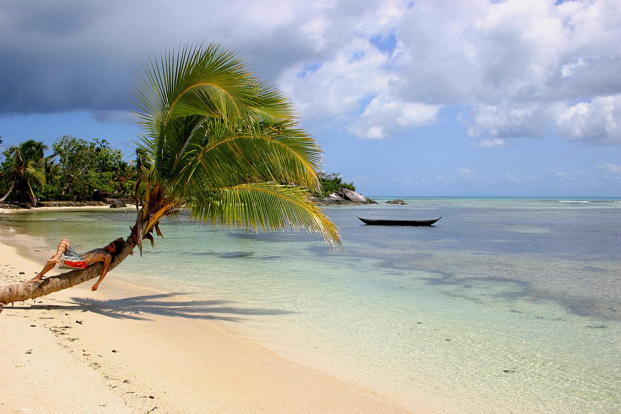 Viaje en el centro de las maravillas de Madagascar: la isla Santa María