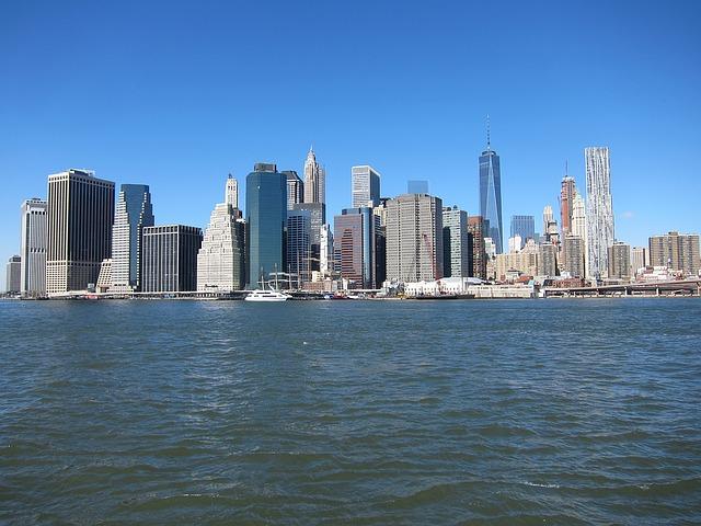 Cosas que puedes hacer por Nueva York