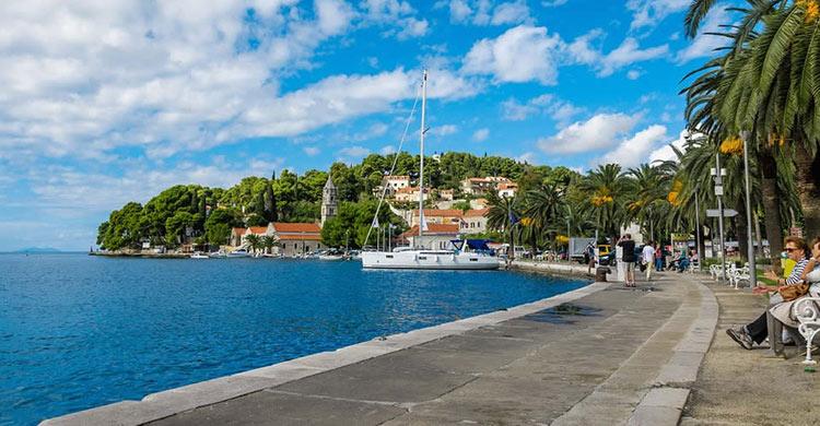 A orillas del Adriático con Travelgenio