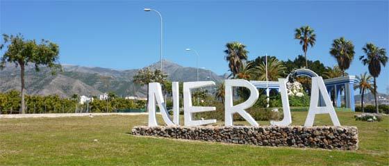 Nerja y sus encantos