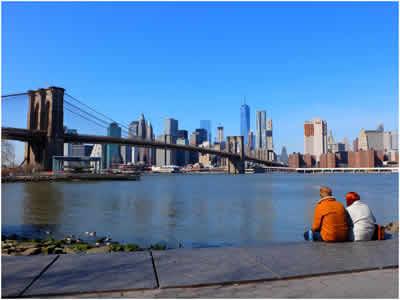 Cómo ahorrar tiempo y dinero haciendo turismo en Nueva York