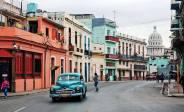 Los atractivos de la Habana