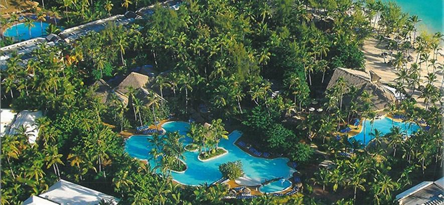 Todo incluido superior en Punta Cana