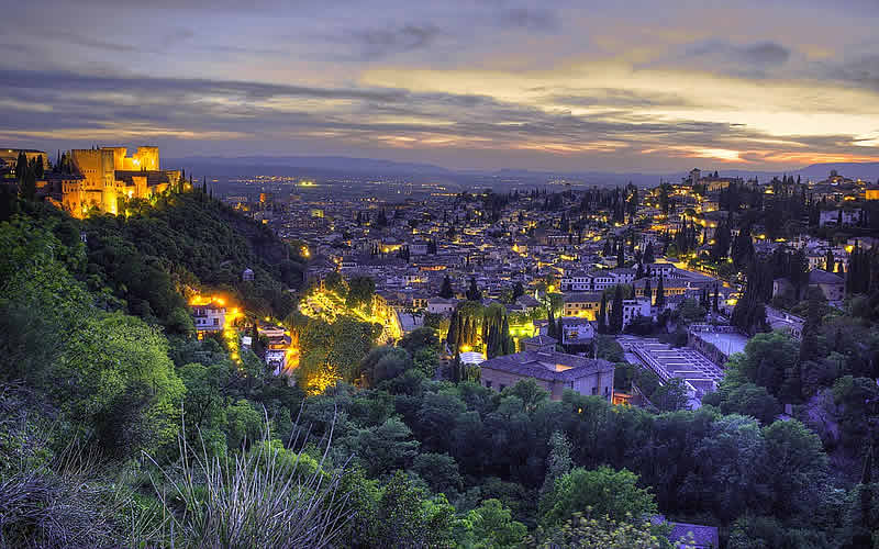 Granada, qué ver además de la Alhambra