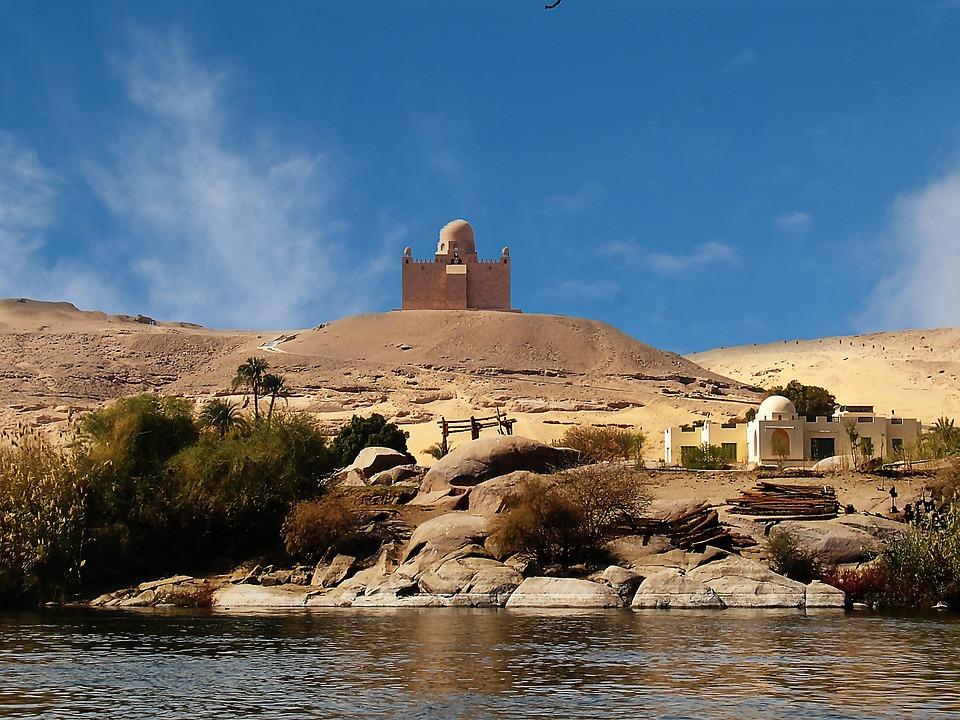 Crucero por el Nilo a bordo del SS Sudán para vivir el alma de Egipto