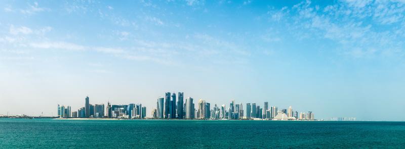 Visita Qatar y descubre el paraíso del lujo en el Golfo Pérsico