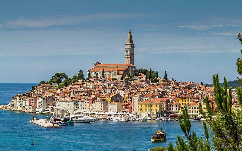 5 pueblos encantadores que no te puedes perder en Istria, Croacia