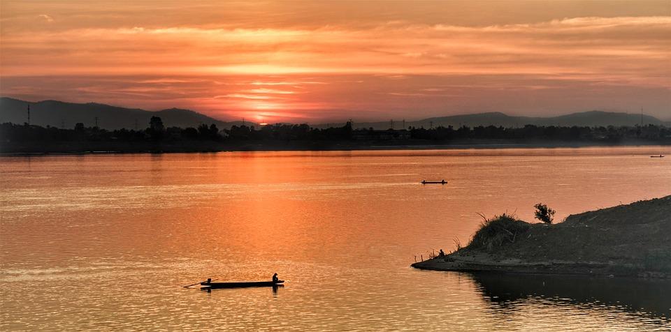 Al hilo del Mekong