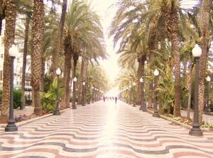 Vacaciones en Alicante con Costablanca-Travel.com