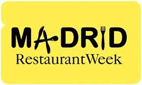 5ª edición del Restaurant week: un evento gastronómico a no perder