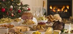 Gastronomía y tradiciones navideñas