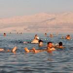 El Mar Muerto: un centro de atracción turística internacional