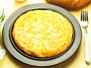 Tortilla: algunas astucias para salirla bien