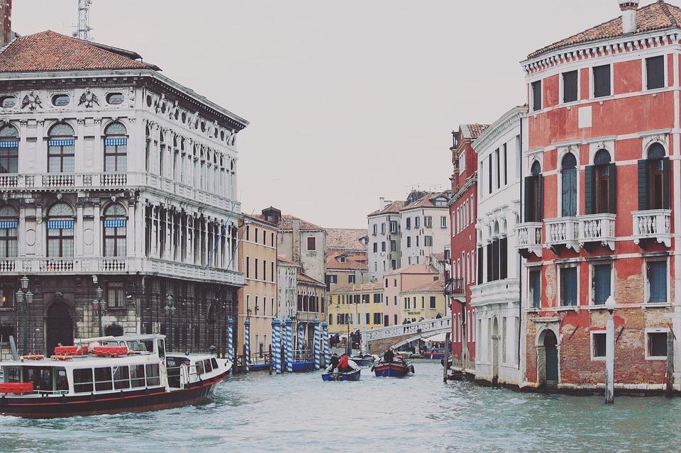 Un mix de cultura y tradición durante un viaje en Italia