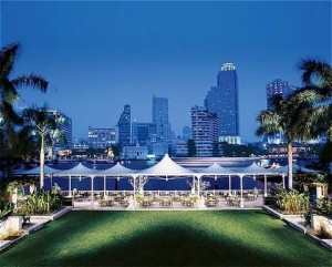 Bankok, un destino especial 2012