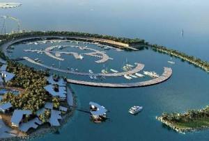 El Real Madrid Resort Island, un verdadero paraíso terrenal