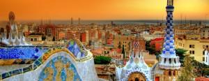 ¿Cuál es la mejor zona para alojarse en Barcelona?