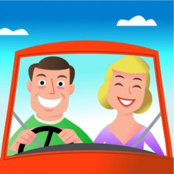 Consejos para viajar en coche