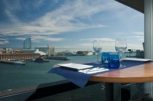 Atracciones y Restaurantes cerca del Puerto de Barcelona
