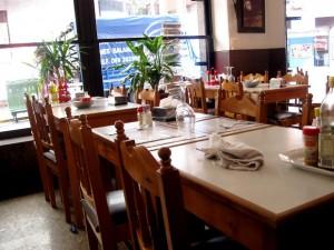 Selección de Restaurantes en La Latina (Madrid)