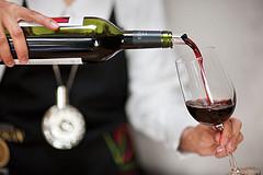 Viajar a través de los vinos