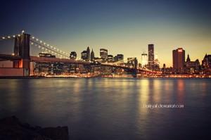 Viajar a Nueva York, un viaje que no te defraudara.