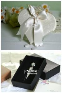 Elige los mejores detalles de boda