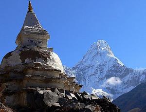 Nepal, una Aventura de Altura