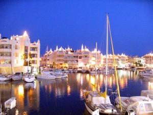 Escuelas de vela en Marbella
