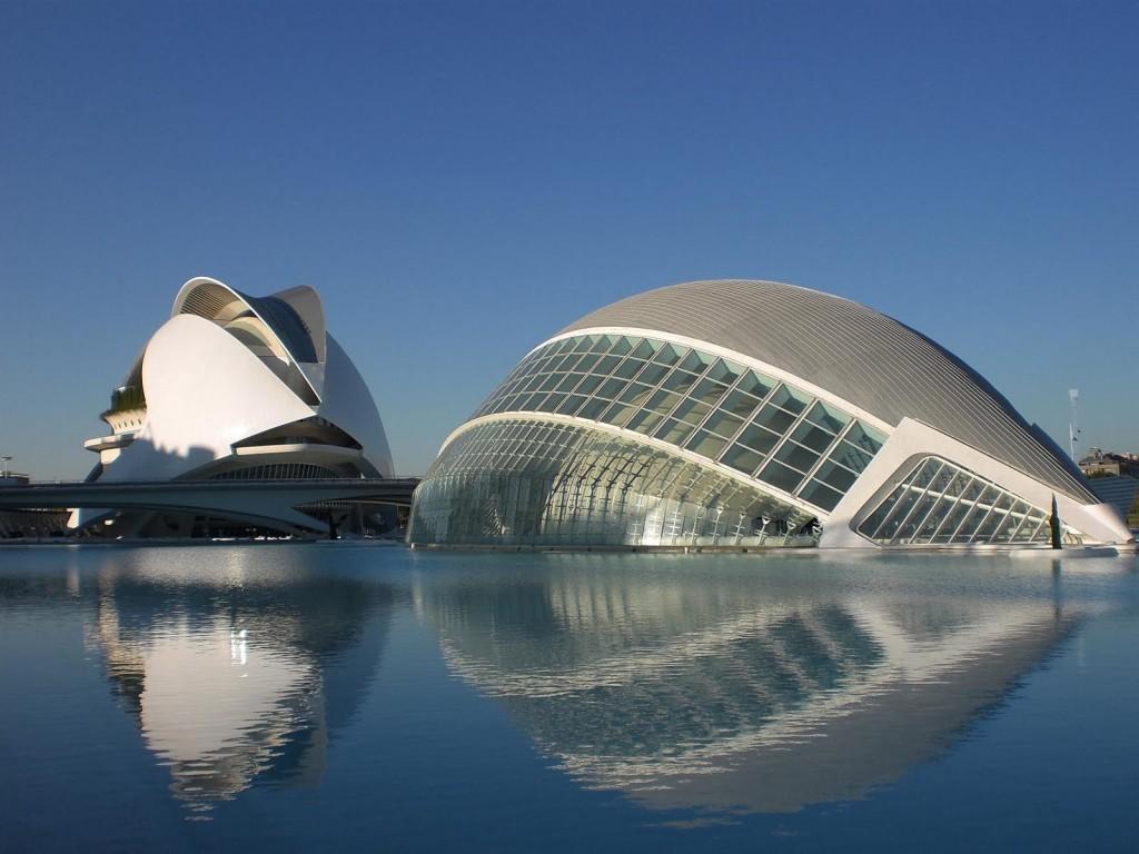 Valencia, un destino familiar