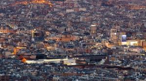 Donde alojarse en Barcelona según la temporada del año