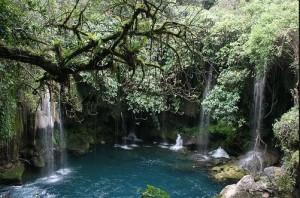 Cuatro destinos para disfrutar del México rural