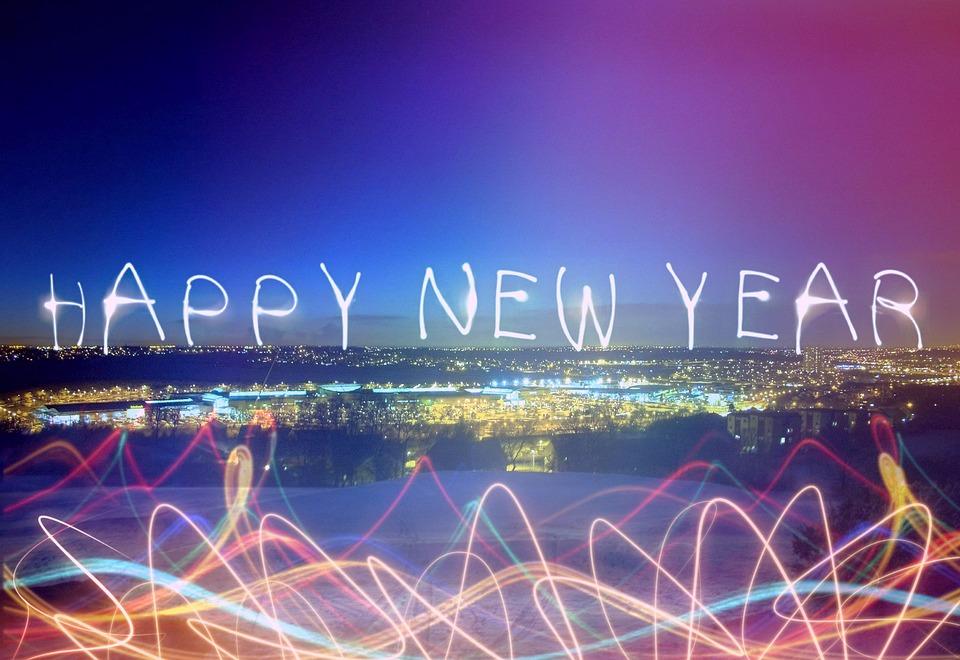 Seis ciudades donde celebrar el Año Nuevo