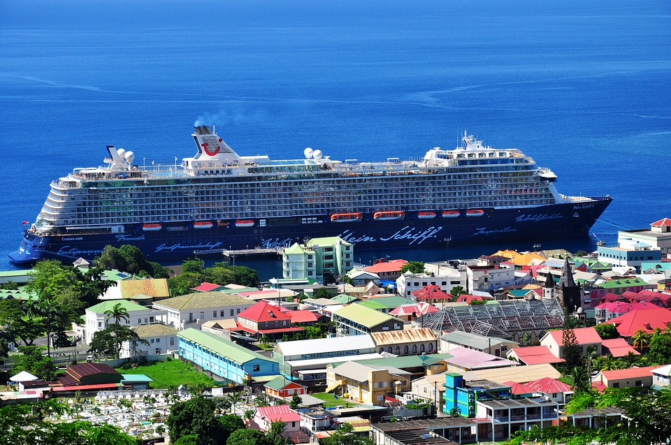 Cruceros, otra manera de viajar