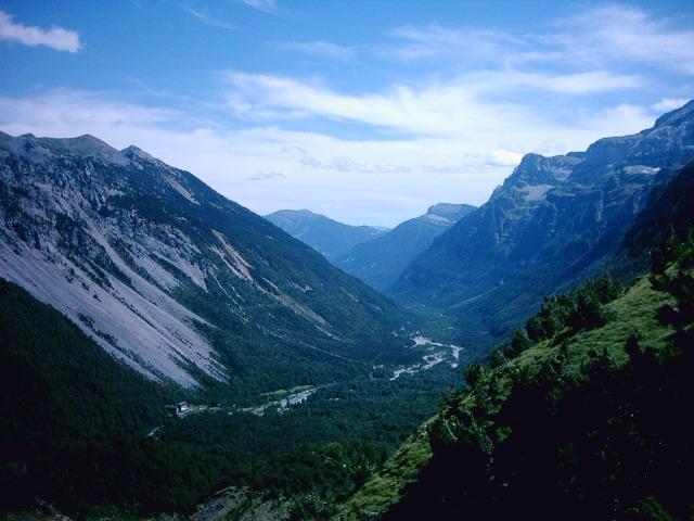 Ocio y descubrimiento en los Pirineos