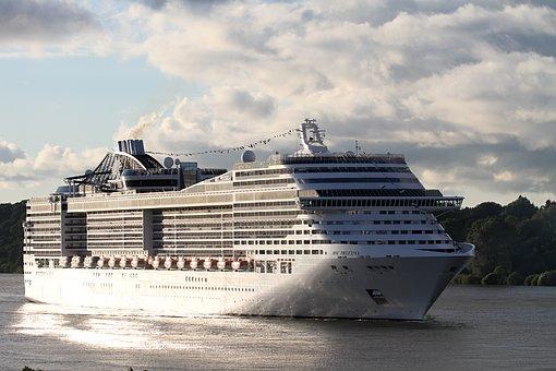 Sus próximas vacaciones en crucero a bordo de MSC PREZIOSA