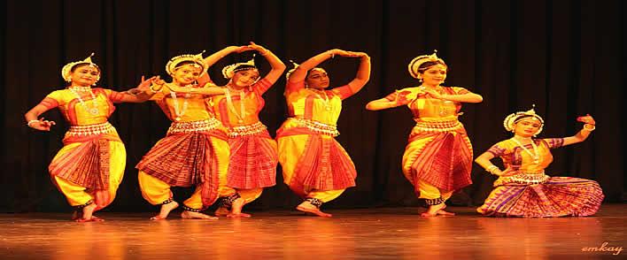 Ir al descubrimiento de las riquezas culturales de India