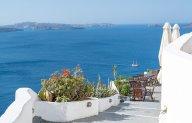 Las islas Griegas, paraíso de los cruceros a vela
