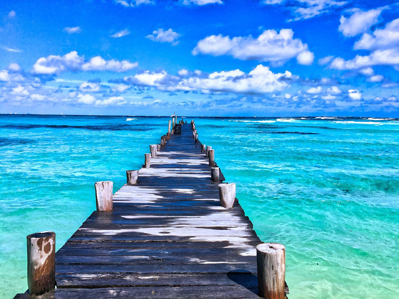 Las diez mejores playas de México