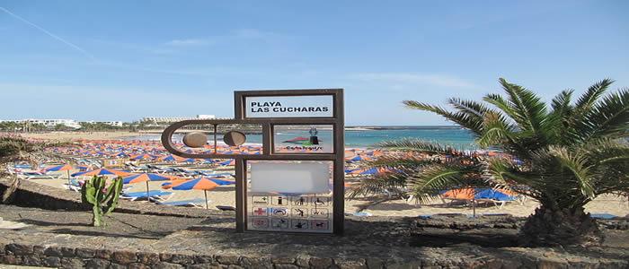 Las playas más bellas de Lanzarote