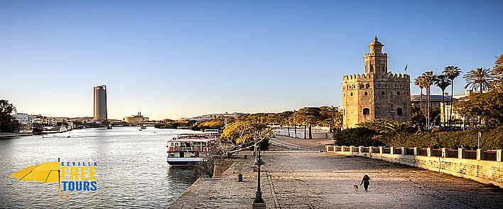 Free Tours. La mejor forma de conocer Sevilla y Córdoba