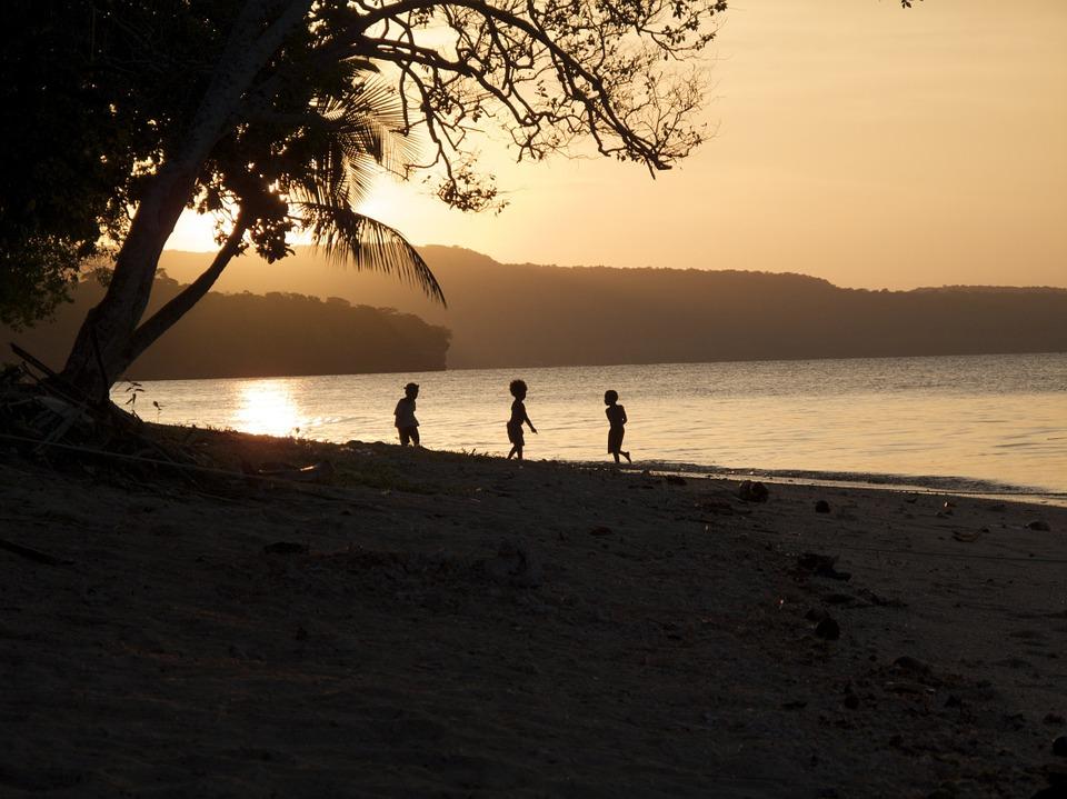 El archipiélago de Vanuatu: viaje a la zona volcánica melanesia