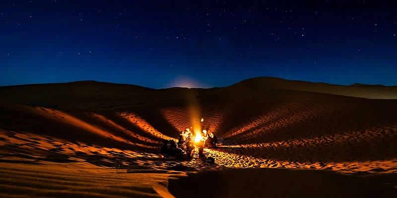 Excursión al desierto de Zagora desde Marrakech