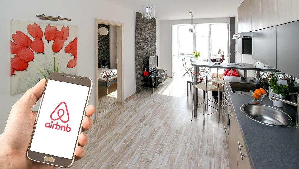 Alquiler en Airbnb: lo que se debe saber