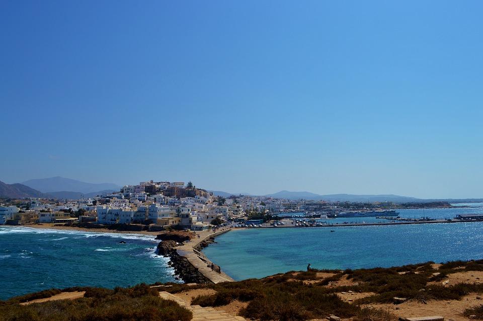 Descubra las Cícladas en familia: ¿qué islas hay que visitar?