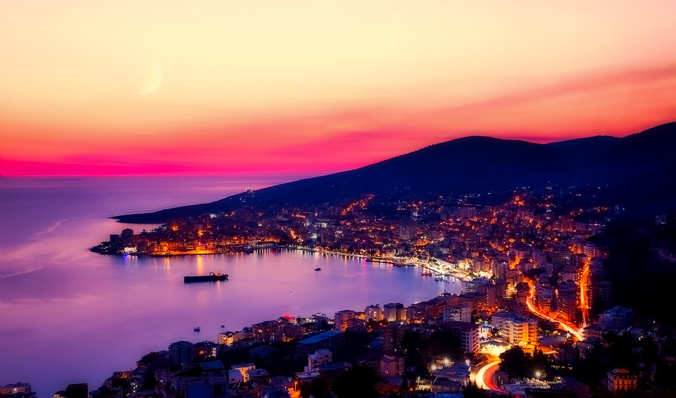 ¿Qué circuito organizar para visitar Albania?