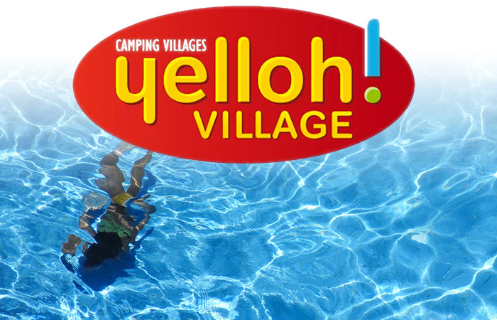 Vacaciones en campings Yelloh! Village