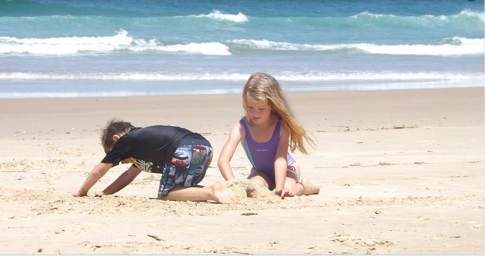 Consejos para vacaciones familia monoparental exitosas