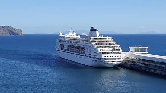 Los puertos más importantes de España